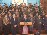 """GUATEMALA.- ¡Abajo el """"Moralazo""""!:  ¡Paro Nacional de 24 horas para sacar al corrupto gobierno de Jimmy Morales!"""