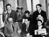 NICARAGUA.- Adolfo Zamora: Un masayense que fue representante de León Trotsky