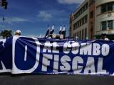 """COSTA RICA.- ¡Abajo el """"Combo Fiscal""""! : ¡Que renuncie Carlos Alvarado y su gobierno!"""