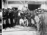 COSTA RICA.- 12 de agosto de 1919: es derrocada la dictadura de los hermanos Tinoco